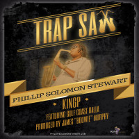 Trap Sax on iTunes May 21, 2016
